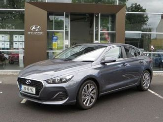 hyundai i30 i30 fastback - demo model...... for sale in kildare for €25,950 on donedeal