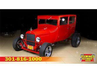for-sale-1927-ford-tudor-in-rockville-maryland