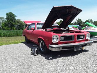 1974 pontiac gto's | classic cars | mississauga / peel region | kijiji