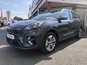 kia e-niro 64kw 455km range 3.9 apr available for sale in louth for €39995 on donedeal