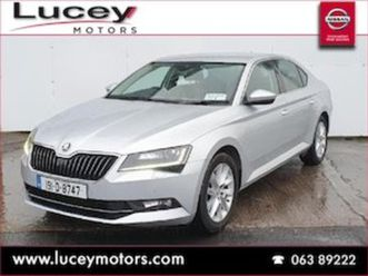 skoda-superb-style-leather-150bhp-2-0tdi-for-sale-in-cork-for-eur27695-on-donedeal