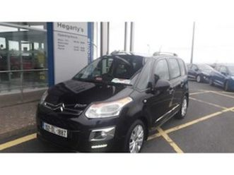 citroen-c3-picasso-hdi-90-exclusive-for-sale-in-donegal-for-eur9850-on-donedeal