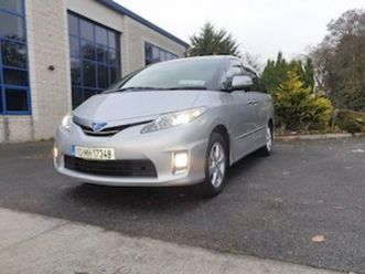 toyota-estima-hybrid-for-sale-in-meath-for-eur13500-on-donedeal