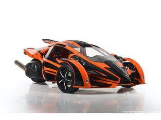 2009 campagna t-rex tri-wheel
