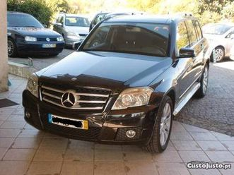 mercedes-benz glk 220 4matic - 09