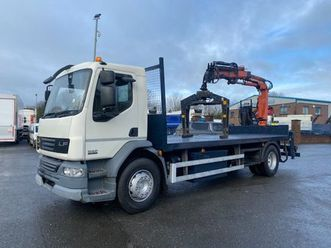 2012-daf-lf-55-220-18-ton-flat-with-crane-and-grab-for-sale-in-armagh-for-eur1-on-donedeal