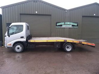 3.5 ton transporter/recovery truck for sale in meath for €15995 on donedeal