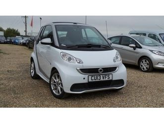 smart-fortwo-for-sale