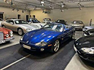 4.2 v8 cabriolet 406ch portfolio