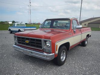 for sale: 1979 chevrolet c10 in celina, ohio