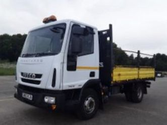 2014-iveco-eurocargo-75e16-dropside-tipper-for-sale-in-down-for-gbp15250-on-donedeal