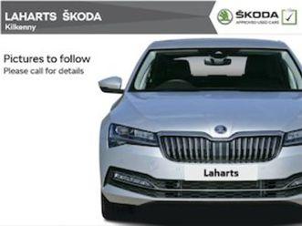 skoda superb ambition 2.0tdi 150hp for sale in kilkenny for €27500 on donedeal