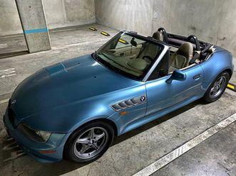bmw-z3-2-2-convertible-l4-at