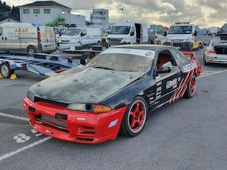 r32 skyline drift car for sale in offaly for €8250 on donedeal