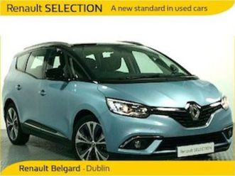 renault-grand-scenic-dynamique-nav-for-sale-in-dublin-for-eur21700-on-donedeal