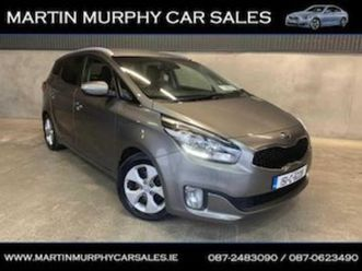 kia-carens-1-7-ex-5dr-7-seats-for-sale-in-tipperary-for-eur12950-on-donedeal