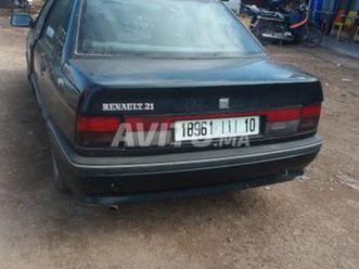 voiture r21
