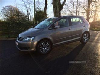 used-2012-volkswagen-golf-plus-se-tdi-hatchback-72-000-miles-in-bronze-for-sale-carsite