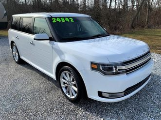 2019-ford-flex-limited