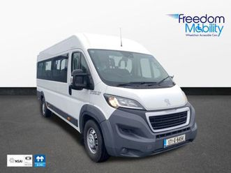 peugeot-boxer-l4h2-17-seater-wheelchair-accesible-for-sale-in-mayo-for-eur1-on-donedeal