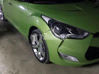 used hyundai coupe 2015