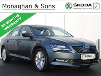 skoda-superb-ambition-2-0-tdi-150hp-4dr-for-sale-in-mayo-for-eur27000-on-donedeal