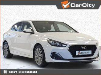 hyundai-i30-fastback-5dr-for-sale-in-limerick-for-eur16-990-on-donedeal