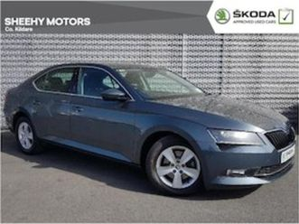 skoda-superb-amb-2-0tdi-150hp-4dr-for-sale-in-kildare-for-eur26250-on-donedeal