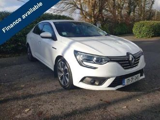 renault megane grand coupe dynamique s 4dr iv for sale in galway for €17,950 on donedeal