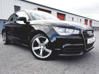 12-a1-1-2-low-kms-for-sale-in-clare-for-eur8980-on-donedeal