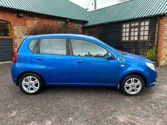 chevrolet-aveo-1-4-lt-5-door-hatchback-blue-2008-full-history-long-mot