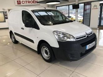 citroen-berlingo-9000-plus-vat-2-seater-van-for-sale-in-mayo-for-eur11-000-on-donedeal