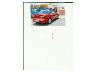 hyundai coupé 2.0 16v fx