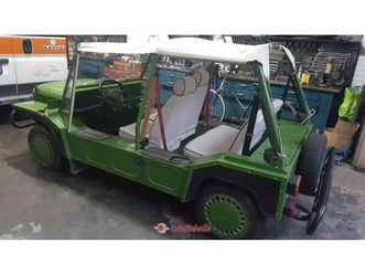 vendo mini moke