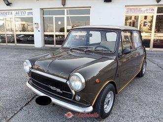 vendo mini cooper 1300