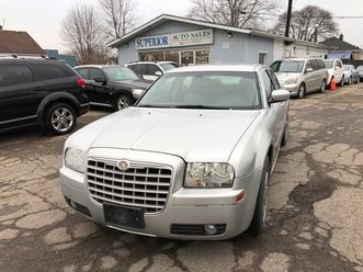 2007 chrysler 300 | cars & trucks | st. catharines | kijiji