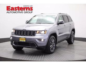 2019-jeep-grand-cherokee-limited-edition