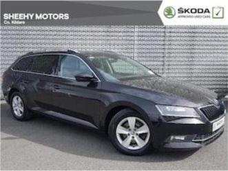 skoda-superb-combi-amb-2-0tdi-150hp-dsg-for-sale-in-kildare-for-eur31950-on-donedeal