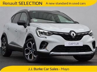 renault-captur-e-tech-edition-phev-160bhp-auto-pl-for-sale-in-mayo-for-eur28-950-on-donedeal