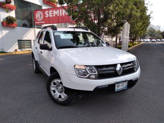 renault duster expression t/a