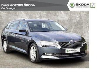 skoda-superb-combi-1-6tdi-120bhp-ambition-2-year-for-sale-in-donegal-for-eur23900-on-donedea