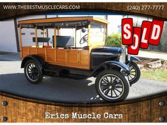 for sale: 1927 ford model t in clarksburg, maryland