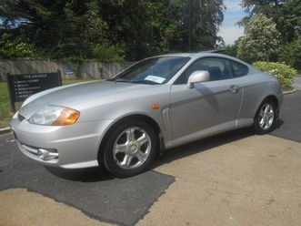 hyundai coupe - nct oct 2021 for sale in dublin for €1,950 on donedeal