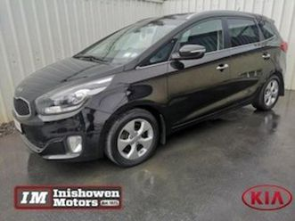 kia-carens-1-7-ex-5dr-16-for-sale-in-donegal-for-eur14245-on-donedeal