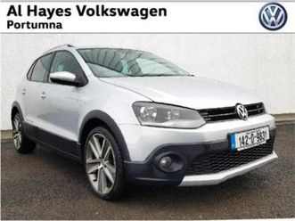 cross-1-2-tdi-75bhp-sale-now-on-straight-deal-offers