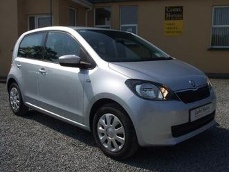 ambition 1.0 4dr, low kms with service history finance from €24 p/w...