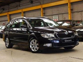 1.6 tdi combi ambition 105hp greenline // new nct 03/2022 // 1/2 leather seats // estate