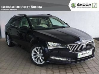 style combi 2.0tdi 150hp drive mode select, heated steering wheel, sunset, finance availab