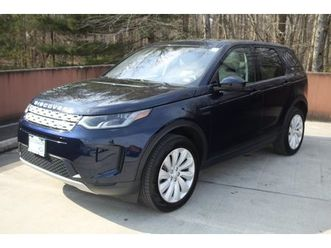2020-land-rover-discovery-sport-se