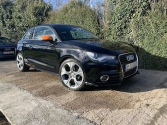 audi-a1-competition-1-4tfsi-s-tronic-7-speed-for-sale-in-leitrim-for-eur12250-on-donedeal